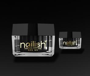 Nouveautés Nailish, gel uv, ongles, manucure, nail art